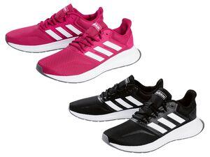 adidas Turnschuhe Damen, mit weicher Dämpfung, stabilisierendes Element im Mittelfußbereich