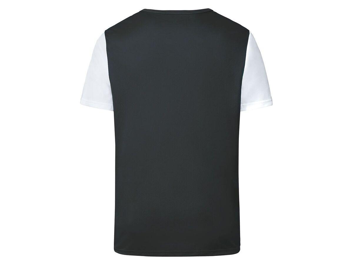 Bild 3 von adidas Trainings T-Shirt Herren, zweifarbig, schnelltrocknend
