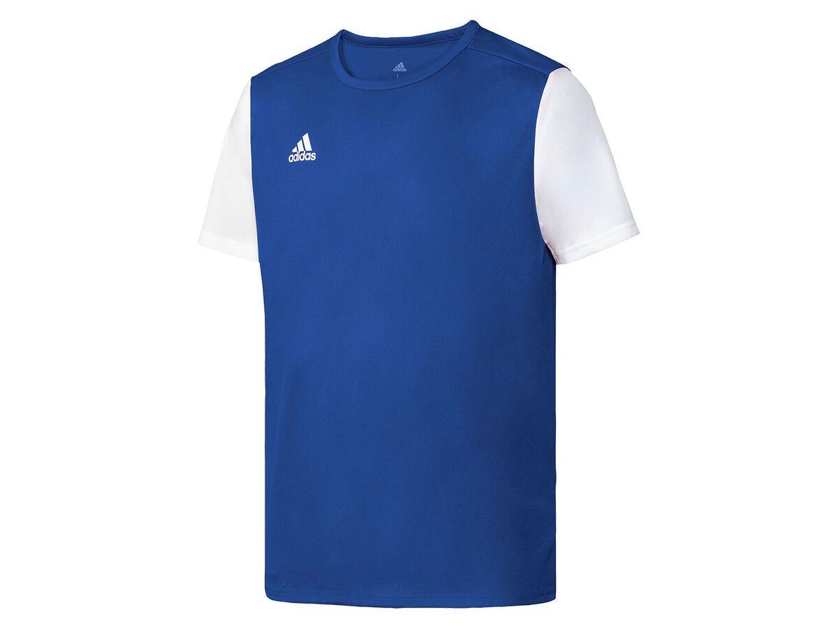 Bild 4 von adidas Trainings T-Shirt Herren, zweifarbig, schnelltrocknend