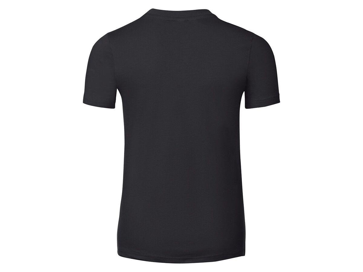 Bild 3 von adidas Kinder T-Shirt, Rundhalsausschnitt, aus reiner Baumwolle