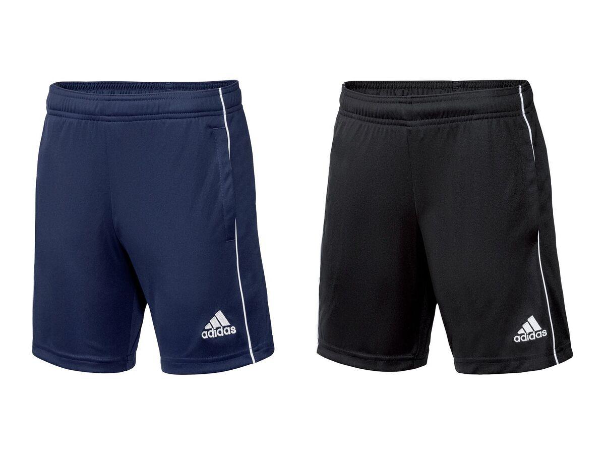 Bild 1 von adidas Kinder Shorts, Regulär geschnitten