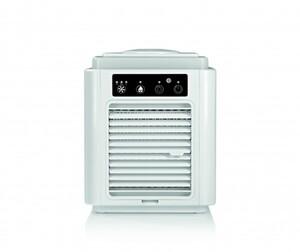 EASYmaxx Kaltluftbefeuchter 3 in 1 Zum Kühlen, Befeuchten & Erfrischen