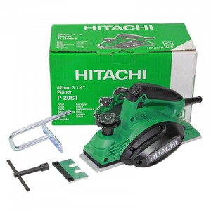 Hitachi Hobel 82mm - P 20ST ,  580 Watt