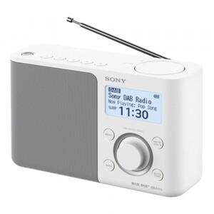 Sony DAB+ Radio SDRS61DW ,  DAB/DAB+/UKW Radio