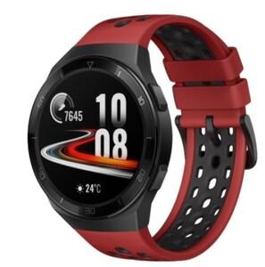 Huawei Watch Gt2e lava red ,