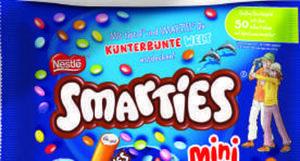 Smarties Minis
