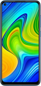 Redmi Note 9 (3GB+64GB) Smartphone midnight grey