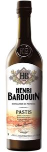 Henri Bardouin Pastis 0,7 ltr