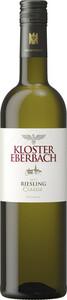 Kloster Eberbach Riesling Weißwein Classic 2018 0,75 ltr