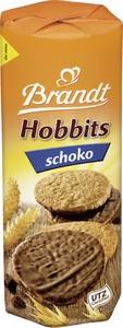 Brandt Hobbits Schoko 265 g
