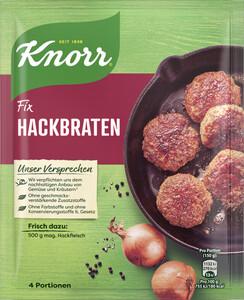 Knorr Fix Hackbraten 70 g