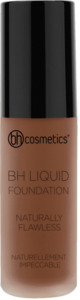 BH Cosmetics  Make-up Liquid Foundation Naturally Flawless Deep Cocoa 228