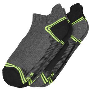 2 Paar Damen Sportsneaker-Socken