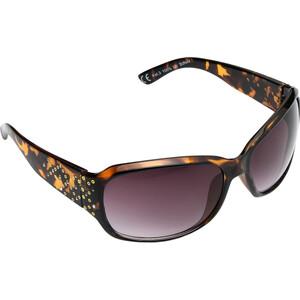 Damen Sonnenbrille mit Ziersteinchen