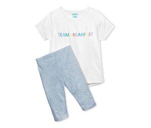 Pyjama mit Leggings