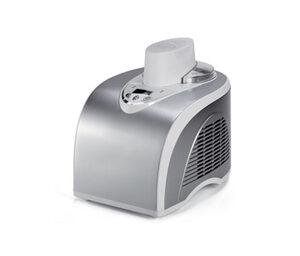 Eismaschine mit Kompressor