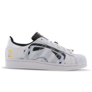 adidas Superstar X Star Wars - Grundschule Schuhe