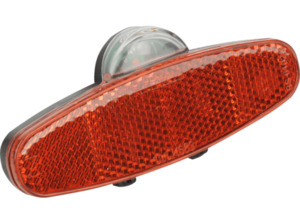 FISCHER 85313 Dynamo LED-Rückleuchte