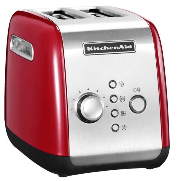 KitchenAid 2-Scheiben-Toaster 5KMT221