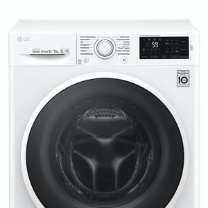 LG Serie 3 Waschvollautomat F14WM7LN0 - 7kg - 1.400 U/Min. - A+++