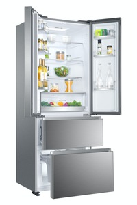 HAIER French Door Kombination HB16FMAAA A++ NoFrost