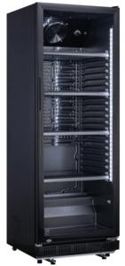 METRO Professional GSC2360B Glastürkühlschrank
