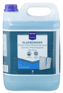 METRO Professional Glasreiniger - 5 Liter