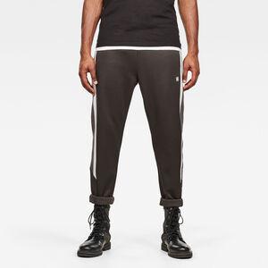 Side Stripe Jogginghose