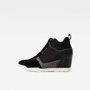 Boxxa Wedge Schuh