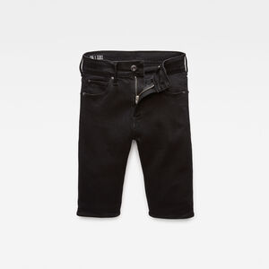 3301 Slim Shorts