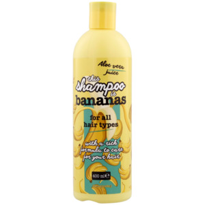 Lets Go Bananas Shampoo