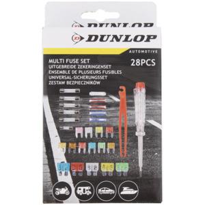 Dunlop Sicherungsset Fahrzeuge