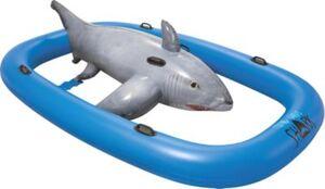 Schwimmtier Haifisch, 310 x 213 cm