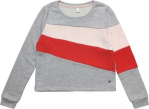Sweatshirt  silber Gr. 170/176 Mädchen Kinder