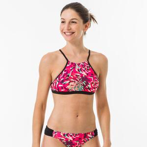 Bikini-Oberteil Bustier Andrea Furai Blogger Surfen Damen