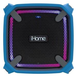 iHome Tragbarer Bluetooth-Lautsprecher