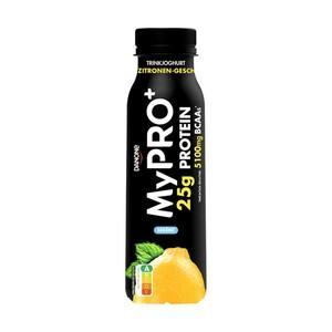 Danone MyPro Protein Trinkjoghurt oder Milchgetränk versch. Sorten jede 300/346-g-Packung