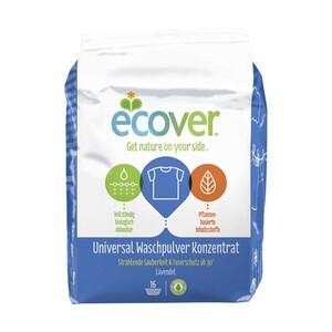 Ecover Waschmittel 20,16 Waschladungen versch. Sorten, jede Packung