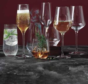 4er-Set Fontignac Whisky-/Wasserglas