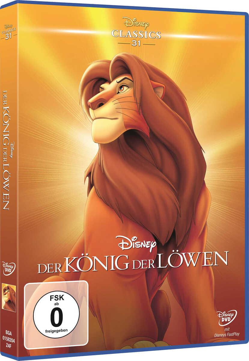 Bild 3 von Disney-DVD