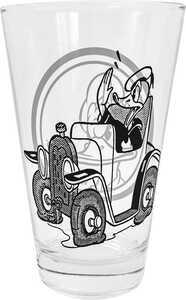 Trinkglas »Donald Duck«