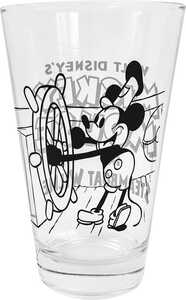 Trinkglas »Mickey Mouse«