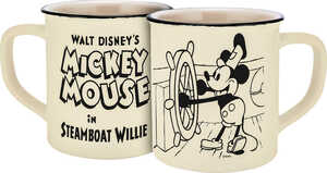 Tasse »Mickey Mouse«