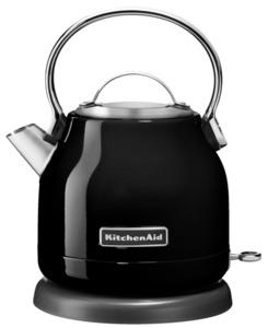 KitchenAid Wasserkocher 5KEK1222EOB, schwarz