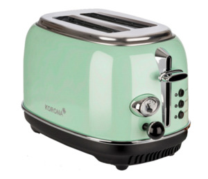 Korona Retro Toaster, mint