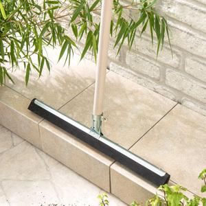 Powertec Garden Wasserschieber