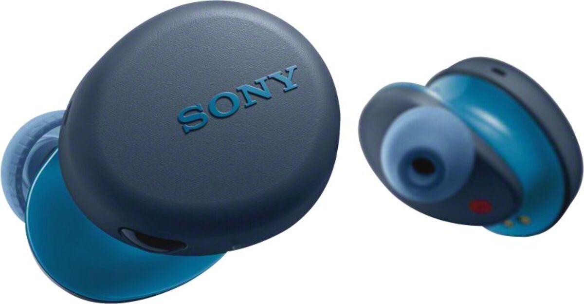 Bild 2 von Sony WF-XB700