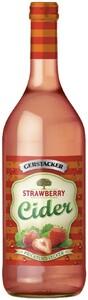 Gerstacker Cider Strawberry