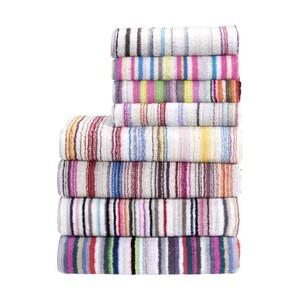 Handtuch 100 % Baumwolle, 50 x 90 cm