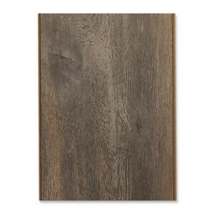 toom Laminat 'Farbfamilie Savanne 4 V' canyon-eiche 128,6 x 19,4 x 0,8 cm